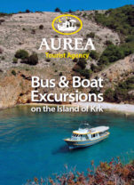 Croatia Excursions Brochure