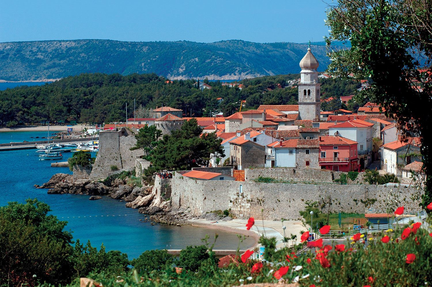 Island Of Krk Croatia in addition Grain Silos And Tornados additionally Island korcula furthermore Krk Town likewise Watch. on silo homes