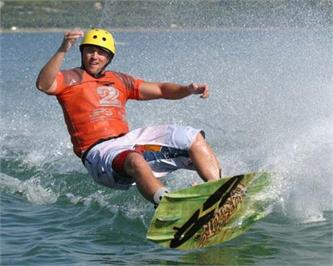 Holiday Package  WAKEBOARD 3, 5 or 7 nights