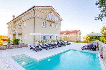 iniala luxus villa am strand a cero dekoration und