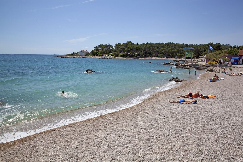 Croatia Beach Cities