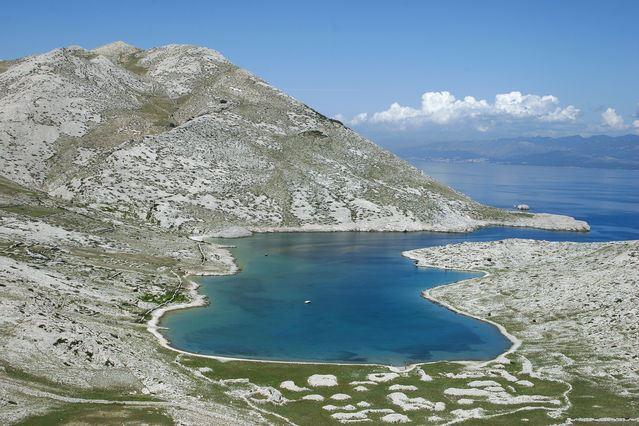 Krk - Isole Croazia